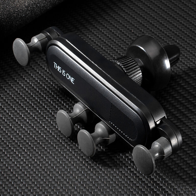 Gravity Car Mobile Phone Holder For Phone Air Vent Mount Stand Universal In Car Smartphone Cell Support Phone Holder