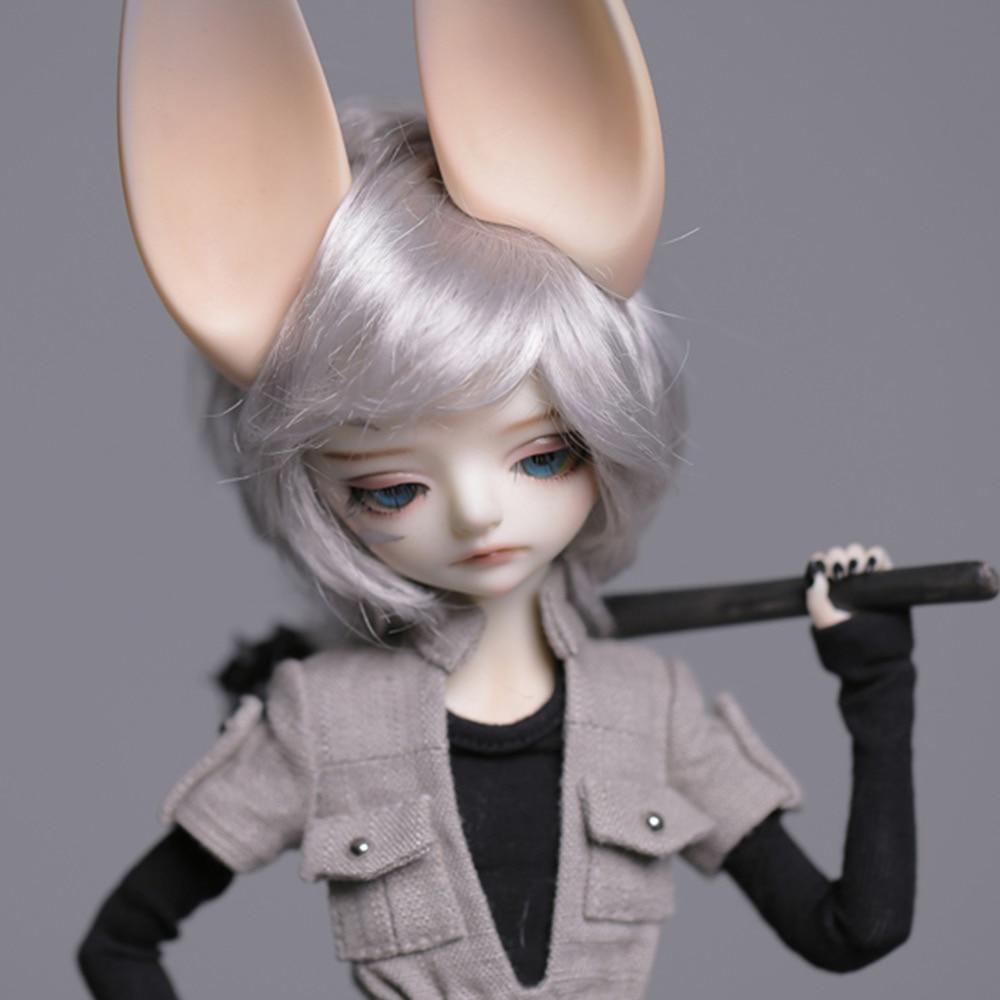 ShugaFairy Frey Doll BJD 1/6Tiny Cute Ball Jointed Doll Resin Best Birthday Gift Toy For Girl Fairyland
