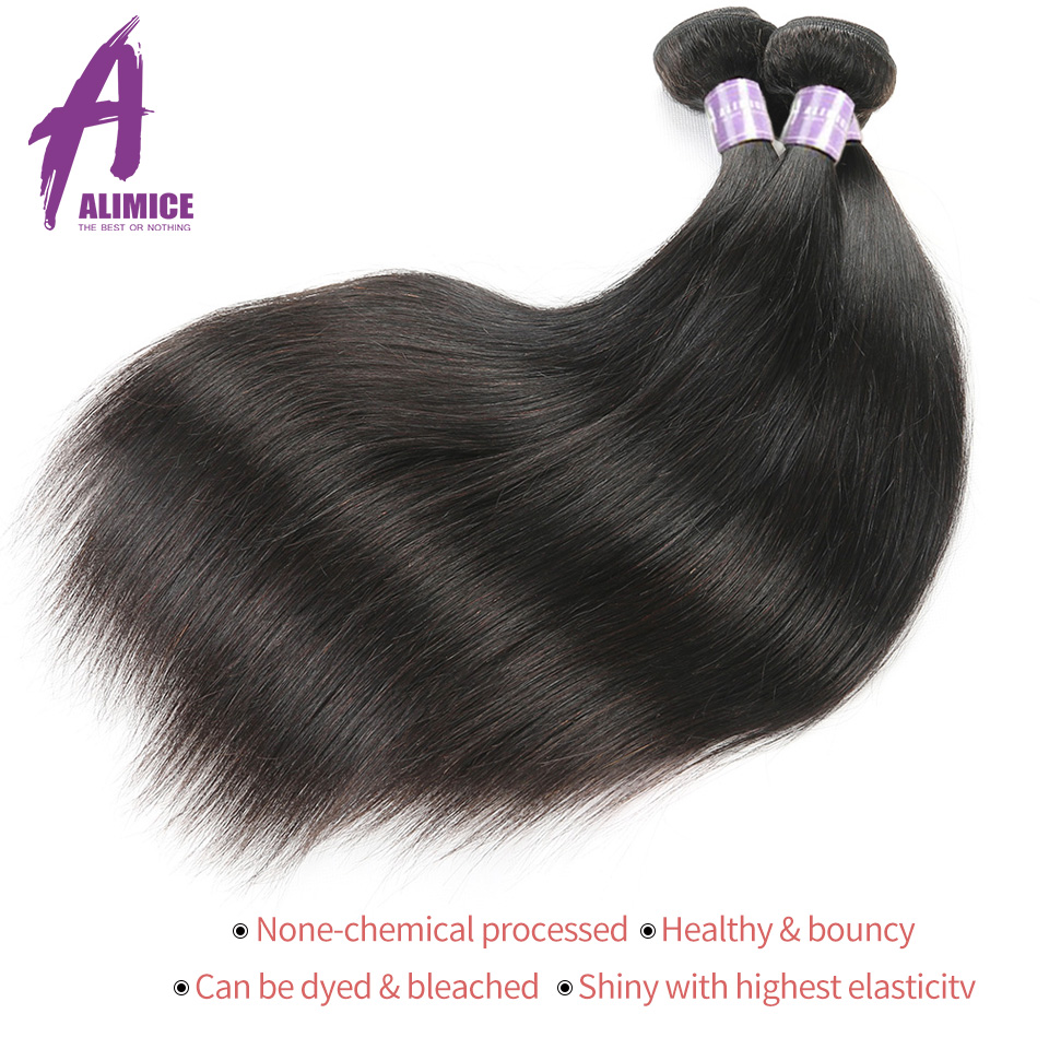 Alimice-Indian-Straight-Hair-Bundles-Human-Hair-Weave-Bundles-1-3-4-Pieces-Indian-Hair-NonRemy (2)