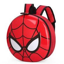 Children 3D Cute Backpack Boys Girls Primary School Plush Toys Backpack Kids Kindergarten Backpack Schoolbag Mochila Infantil