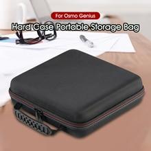 Suitable for Osmo Genius Portable iPad Organizer Box Compression Storage Bag Storage Bag