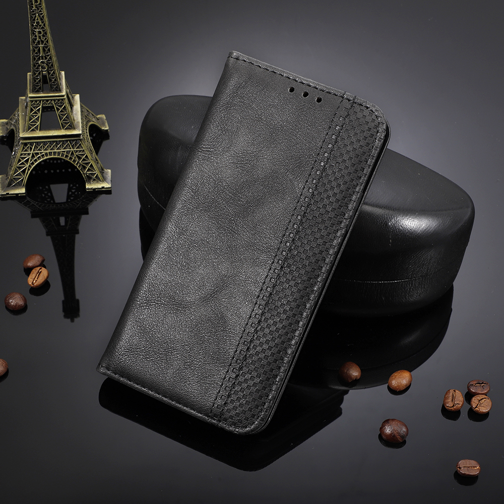 Leather <font><b>Case</b></font> For Huawei <font><b>Honor</b></font> <font><b>8X</b></font> 9X Premium 8A 8S 7A 7S 10i 20S View 30 20 10 Lite Pro Flip Book <font><b>Case</b></font> Cover On for <font><b>Honor</b></font> 9 X 9X image