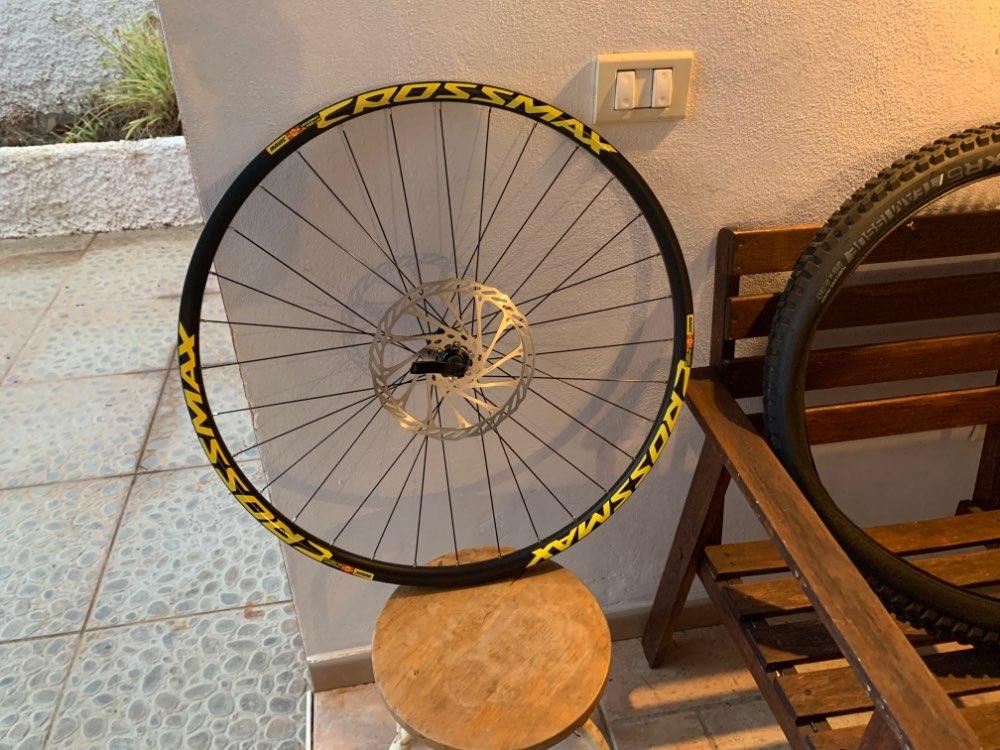 CrossMAX XL style MTB bicycle wheel rim decals mavic stickers Aufkleber ADESIVI