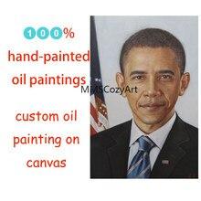Retrato personalizado pintura a óleo pintados à mão sobre tela pintura a óleo pintados à mão retratos individuais casais fotos da família arte da parede