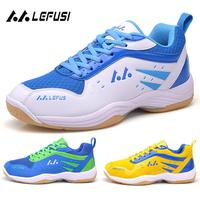 head badminton shoes Breathable Anti Slippery Professional Sport for Men Women tenis balance Sneakers Training Tennis indoor