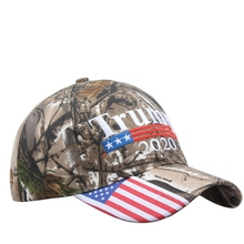 American Election Donald Trump 2020 Camouflage Embroidered Hat Outdoor Baseball Hat Continue To Make America a Great Hat Again multi style women men donald trump republican hat make america great again hat cap digital camo