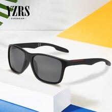 YZRS Brand Men Sunglasses Polarized Driver Shades Plastic Sun Glasses UV400 Fashion Gafas Oculos
