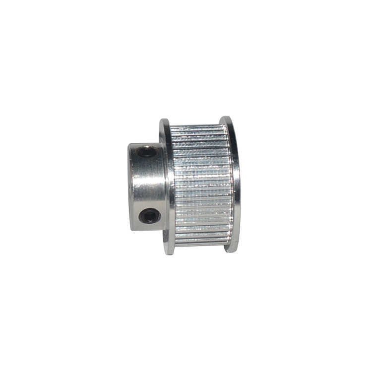 40 ฟันGT2 TimingรอกBORE 5mm 6mm 6.35mm 8mm 10mmสำหรับเข็มขัดในlinear 2GT Pulley 40 ฟัน 40 T