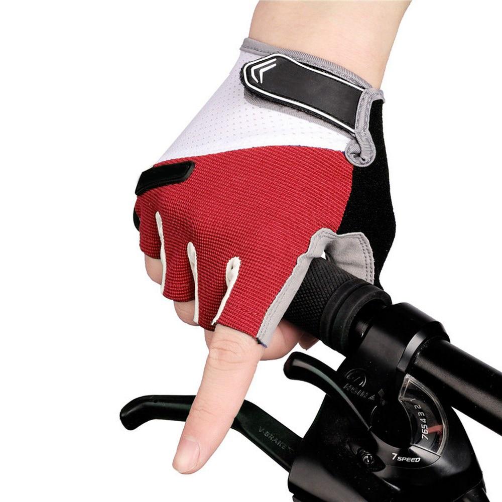 Купить s xl перчатки для велоспорта велосипедные спортивные с полупальцами