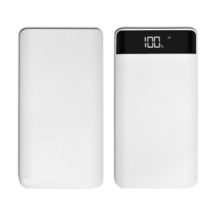 CLAITE 18650 Power Bank Case U