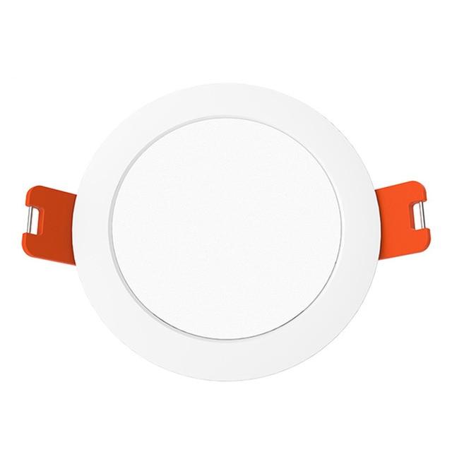 Image 5 - Xiao mi jia yeelight bluetooth сетчатая Версия смарт лампочка и светильник, прожектор работает с yeelight шлюз для mi home app-in Умный пульт управления from Бытовая электроника