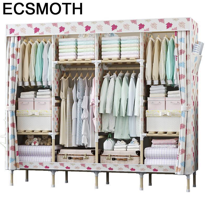 Rangement Meble For Bedroom Tela Penderie Almacenamiento Dresser Armario Ropa De Dormitorio Guarda Roupa Mueble font