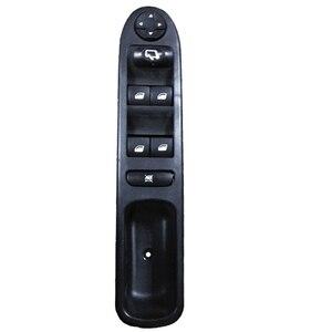 6554.Qg A227213 главный переключатель управления окном питания Электрический для Peugeot 207