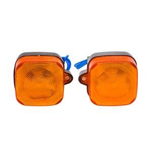 Image 4 - Front Blinker Licht Anzeige Winker Lampe Für 1980 Honda CT110 C70 Minitrail CT70 Passport XL80S CB125S Express NC50 II NA50