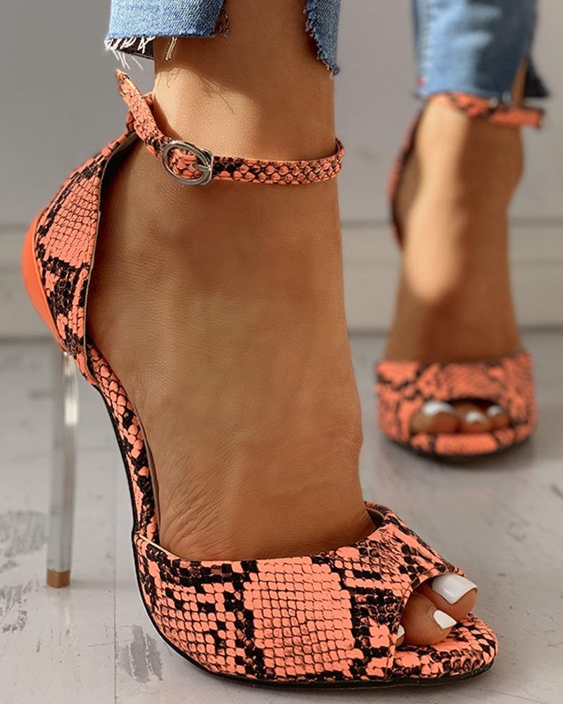Women Sexy Sandals High Heels Summer Women