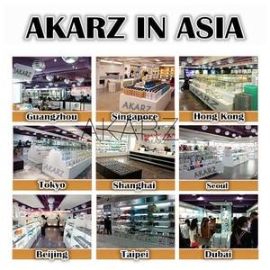 Image 5 - Супер эффект увлажнение AKARZ известный бренд керамиды натуральная кожа уход за лицом телом 350 мг