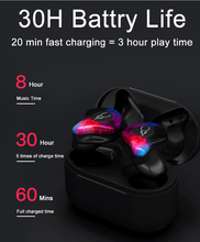 Sabbat x12 pro Stereo Bluetooth Earphone Mini Portable Wireless Headset Handfree mic With Charging Box(China)