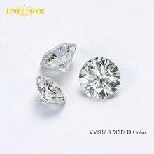 Jeweденол 100% подлинные свободные драгоценные камни карат превосходная