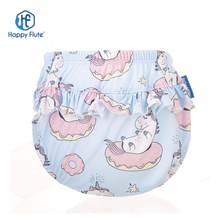 Happyflute 3 размера 6 25 кг детское кружевное подгузник для