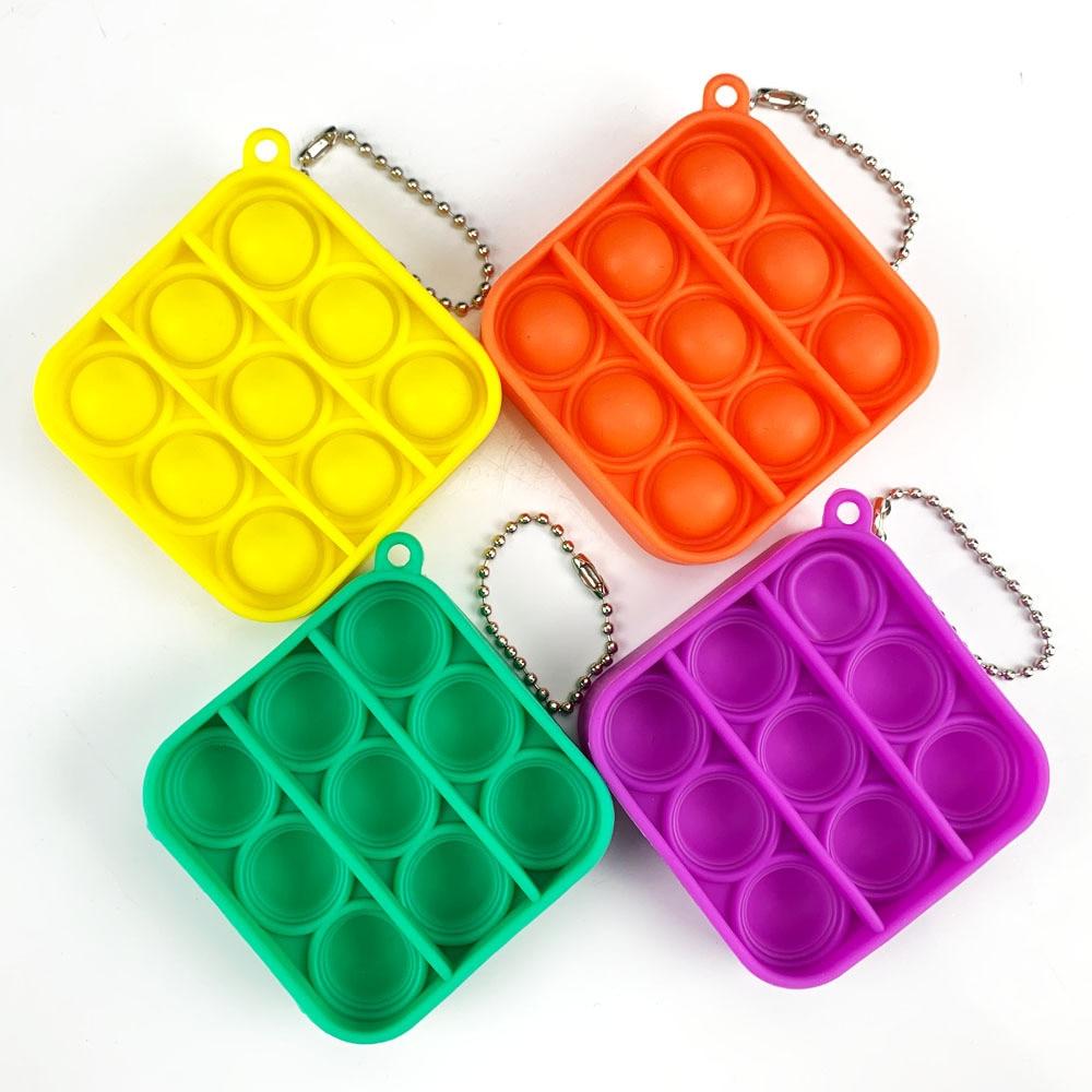 Fidget Toy Dimple-Toys Anti-Stress Reliever Mini Pop Adult Children img5