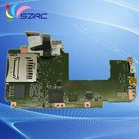 100% Original 70D Main Board for canon EOS 70D Mother board data board card slot board