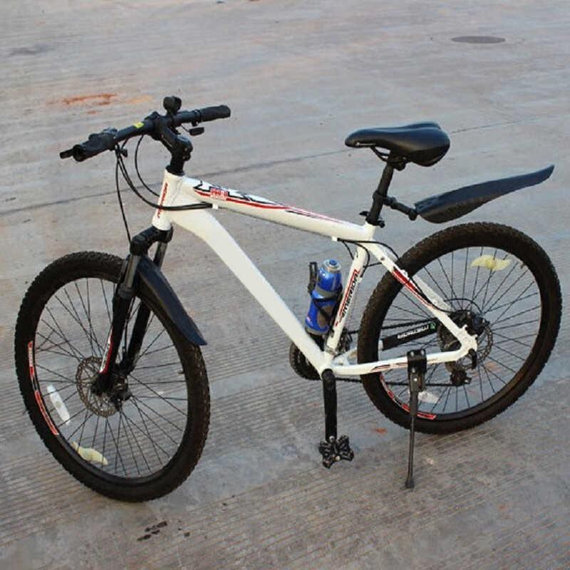 Cycling Mountain Bike Bicycle Rear Mudguard Fender Mud Guard Wings