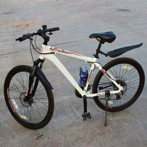 2Pcs Bicycle Mudguard MTB Bike