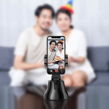 Авто смарт-съемки палка для селфи 360� держатель объекта слежения все-в-один оборот слежения за лицом держатель камеры телефона