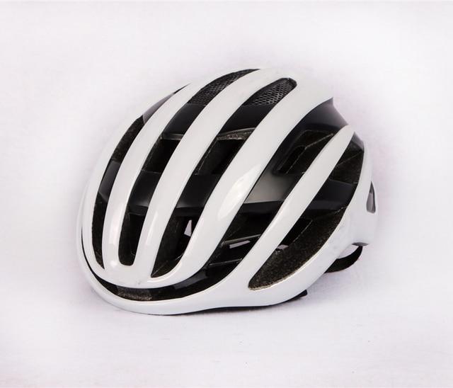2020 novo ar ciclismo capacete de corrida da bicicleta estrada aerodinâmica vento capacete dos homens esportes aero capacete da bicicleta casco 2