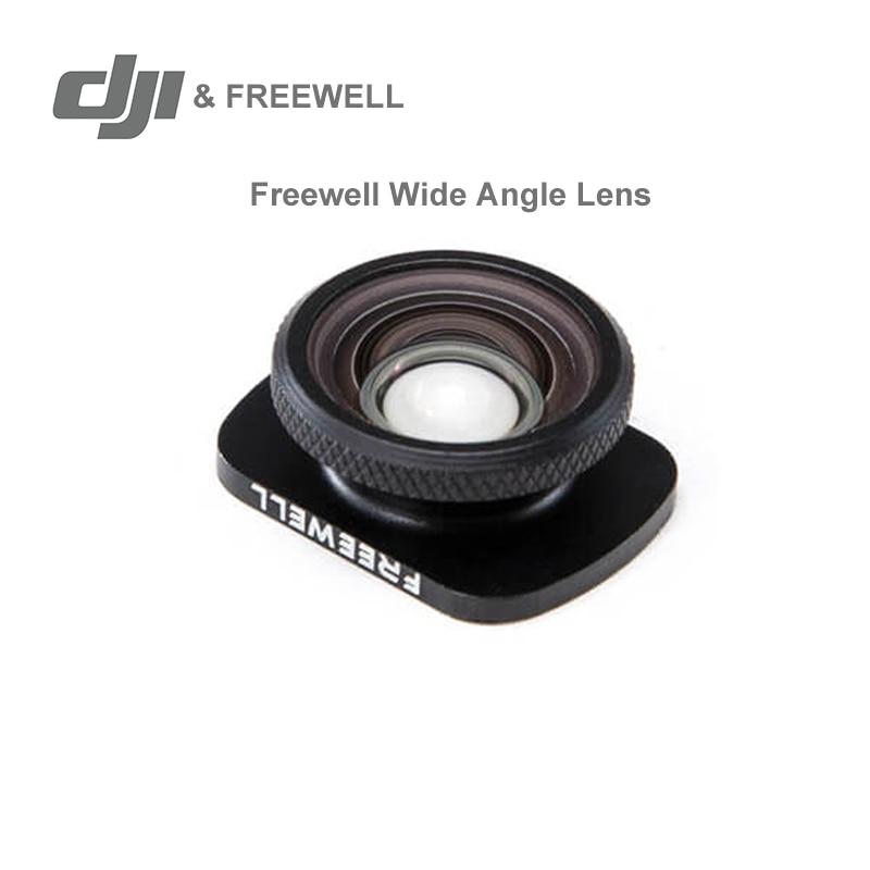 Freewell 18mm Lens for DJI Osmo Pocket