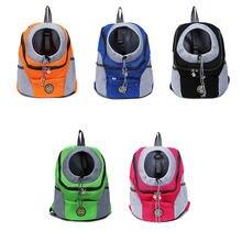 Новый рюкзак для домашних животных кошек и собак дорожные Переносные