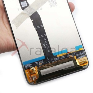 Image 5 - Trafalgar Display Für Huawei Ehre Ansicht 20 LCD Display V20 PCT L29 Touchscreen Für Honor Ansicht 20 Display Mit Rahmen ersatz