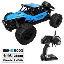 1:16 RC Car High Speed 30KM/H Truck Racing Wall Climbing 2.4G Car Remote Control Car Electric RC Cars Drift Off Road Drift Car high speed rc car thruster 1 12 2 4ghz 4wd drift desert off road high speed racing car climbing climber rc car toy for children