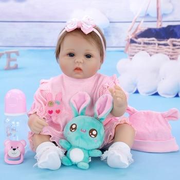 Кукла-младенец KEIUMI KUM17CB04-M09 3
