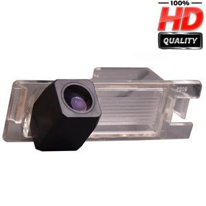 HD venta de la Fábrica de la cámara de visión trasera para Chevrolet Malibu/Buick Excelle XT/Regal/Fiat Grande Punto / Doblo / Opel Insignia
