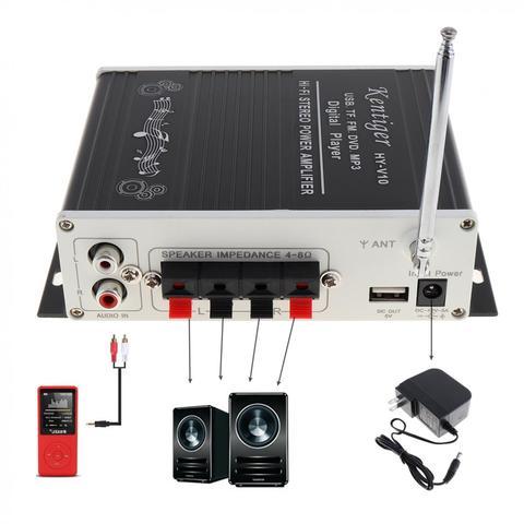 cheap amplificadores estereo