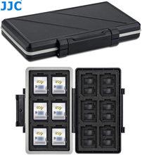Jjc 36 слотов для карт чехол держателя карты памяти хранения