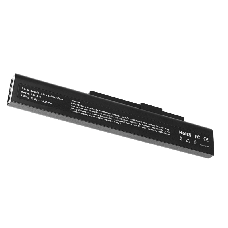 Image 3 - Golooloo 6500 mAh 11.1v a32 a15 Laptop Battery For MSI A42 A15  CR640X CX640DX CX640 CR640DX A6400 CR640MX CX6 CR640 A41 A15Laptop Batteries   -