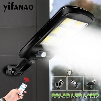 Powerful led Solar light outdoors