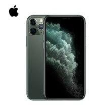 PanTong iPhone 11 Pro 256G 5,8 дюймов настоящий телефон полный экран телефон Apple авторизованный онлайн продавец