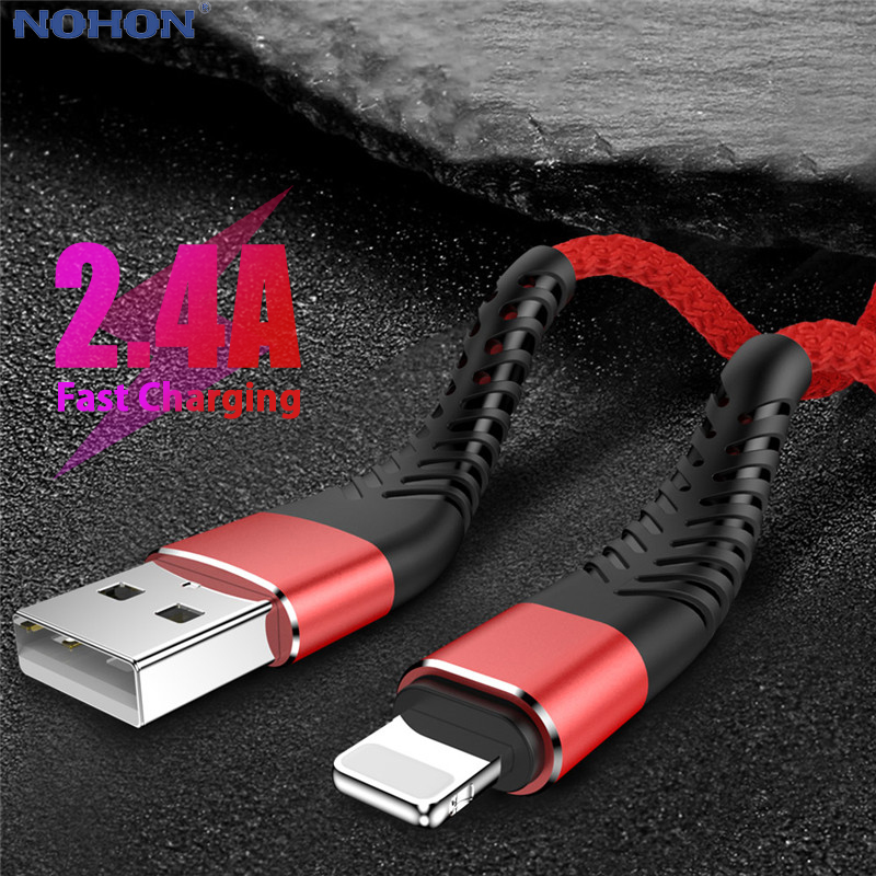 USB Data Cord Origin Charger Fast Charging For iphone cable Xs max Xr X 8 7 6 plus 6s 5 s plus ipad mini 20cm 1m 2m 3m Cables Mobile Phone Cables    - AliExpress