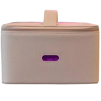 Disinfectant Tank LED Ultraviolet Light LED Germicidal Box Storage Bag Carry Case Outdoor Travel