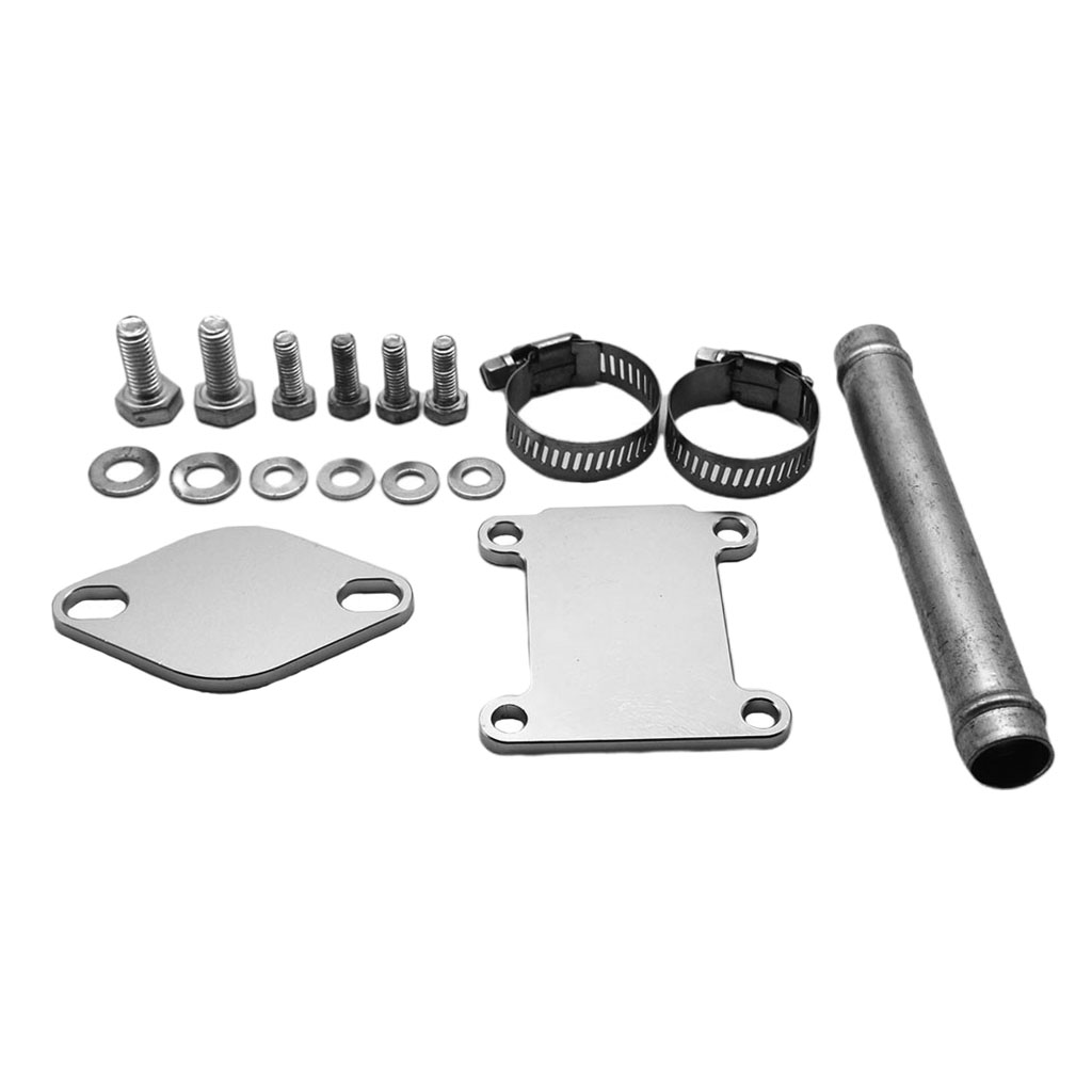EGR Delete Blanking Plate For Opel / Vauxhall With 1.9 CDTI Engines