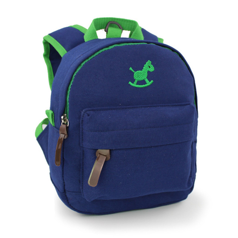 Children Backpack Cute Bags For Boys Kindergarten Baby Kids Girls School Bags Anti-lost Baby Girl School Backpacks 3 Sizes