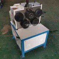 JY 50 Small Angle Iron Round Bending Machine Angle Steel Bending Machine Pipe Roller Steel Rolling Bending Machine 220V/380V 3KW|Power Tool Sets| |  -