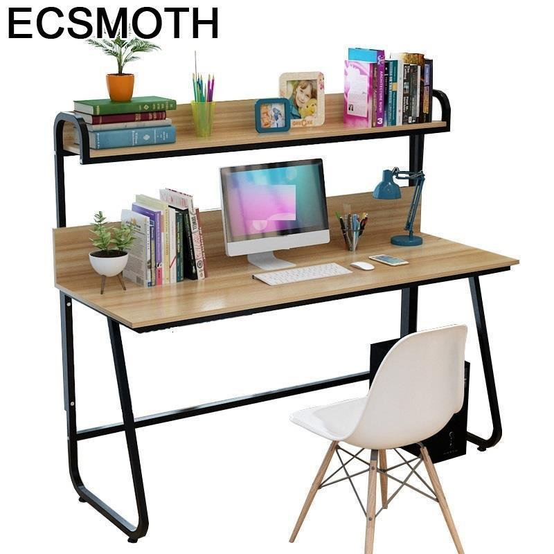 Portable Tray Bed Tafelkleed De Oficina Escritorio Standing Mesa Portatil Bedside Tablo Laptop Stand Desk Computer Study Table