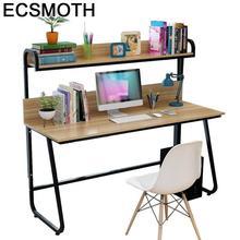 Portable Tray Bed Tafelkleed De Oficina Escritorio Standing Mesa Portatil Bedside Tablo Laptop Stand Desk Computer Study Table