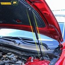 Frente del coche capucha capó cubierta del motor de elevación apoyo varilla hidráulica de amortiguadores de Gas para Mazda 3 6 Axela Atenza 2014, 2015, 2016, 2017, 2018