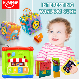 huanger Baby Toys Multifunctio