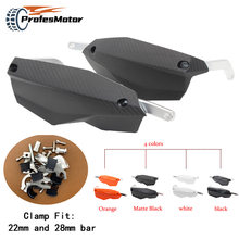 Handguard Motorcycle Hand Guard For Motorcycle Dirt Bike CRF KX125 KX250 KLX250 RM250 DRZ400 YZ125 YZ250 CR125 CR250